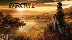 Far Cry 2 Fortunes Edition Walkthrough