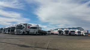 100 West Trucking Solution To Your Transport Needs WEST END TRUCKING Cc