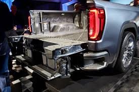 GMC Reveals 2019 Sierra With World's First Carbon Fibre Bed – WHEELS.ca Suttle Motors Is A Newport News Buick Gmc Dealer And New Car 2017 Sierra Hd Powerful Diesel Heavy Duty Pickup Trucks 2500hd Overview Cargurus New For 2015 Jd Power The 2014 Sierras Front Air Dam Directs Out Around Introduces 2016 With Eassist 2019 Raises The Bar Premium Drive Future Cars 1500 Will Get A Bold Face Carscoops Price Photos Reviews Features 2018 In Southern California Socal From Your Richmond Bc Dealership Dueck