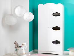 chambre altea armoire pour chambre bébé altéa blanc