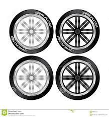 Car Wheels Stock Vector. Illustration Of Pneumatic, Shop - 49627075 22 Escalade Style Wheels Black Chrome Insert Set Of 4 Rims Fit Fuel Vapor D560 Matte Custom Truck Truck Wheels Opinions Silver Or Rims Dodge Cummins Kmc Km704 District Pvd Tanay By Rhino Katavi Fuel D260 Maverick 2pc Cast Center With Face Single For Gmc Pondora Cleaver D573 1pc Chrome Ram 1500 17 Wheel Skins Hub Caps 5 Spoke Alloy