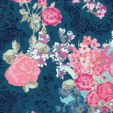carseat tent navy coral floral carseat canopy tent dbc baby
