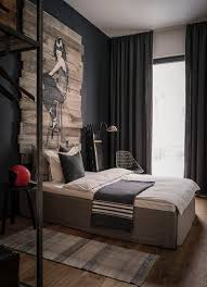 Download Masculine Bedroom Decor
