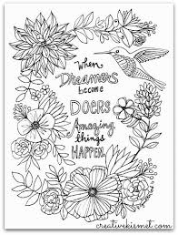 HeArt Journal Coloring Book