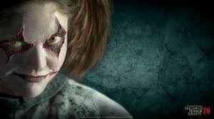 Halloween Horror Nights Theme 2014 by Universal Orlando Close Up Download Exclusive Halloween Horror