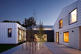 100 Rta Studio New Home Design New Zealand Architecture Awards 2012