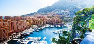 Monaco Attractions Country Currency Focus Monaco