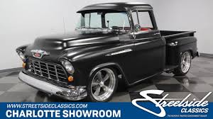1955 Chevrolet 3100 | Streetside Classics - The Nation's Trusted ... 1955 Chevrolet Stepside Project Pickup California Import Uk Quick 5559 Task Force Truck Id Guide 11 Truck Resto Modded Pickups Panel Custom For Sale Gmc Luniverselle Car Design News Nice Awesome Other Ls Chevy Side 55 59 Pick Up Used In Dave_7 Flickr Pickup Hrodhotline 3200 Halfton On Bat Auctions The 471955 Driven