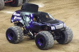 100 Mohawk Warrior Monster Truck Indepth Facts History Guide