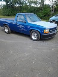 1993 Dodge Dakota Race Truck - Classic Dodge Dakota 1993 For Sale