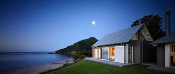 100 Crosson Clarke Carnachan Architects Kuaotunu House By Houseidea
