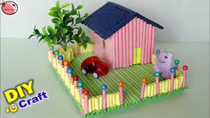 Handmade Craft For Kids
