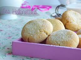 pate a biscuit facile les helenettes biscuits moelleux au jaune d oeuf le