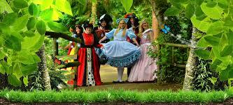 Halloween Theme Park Uk by Home Wonderland