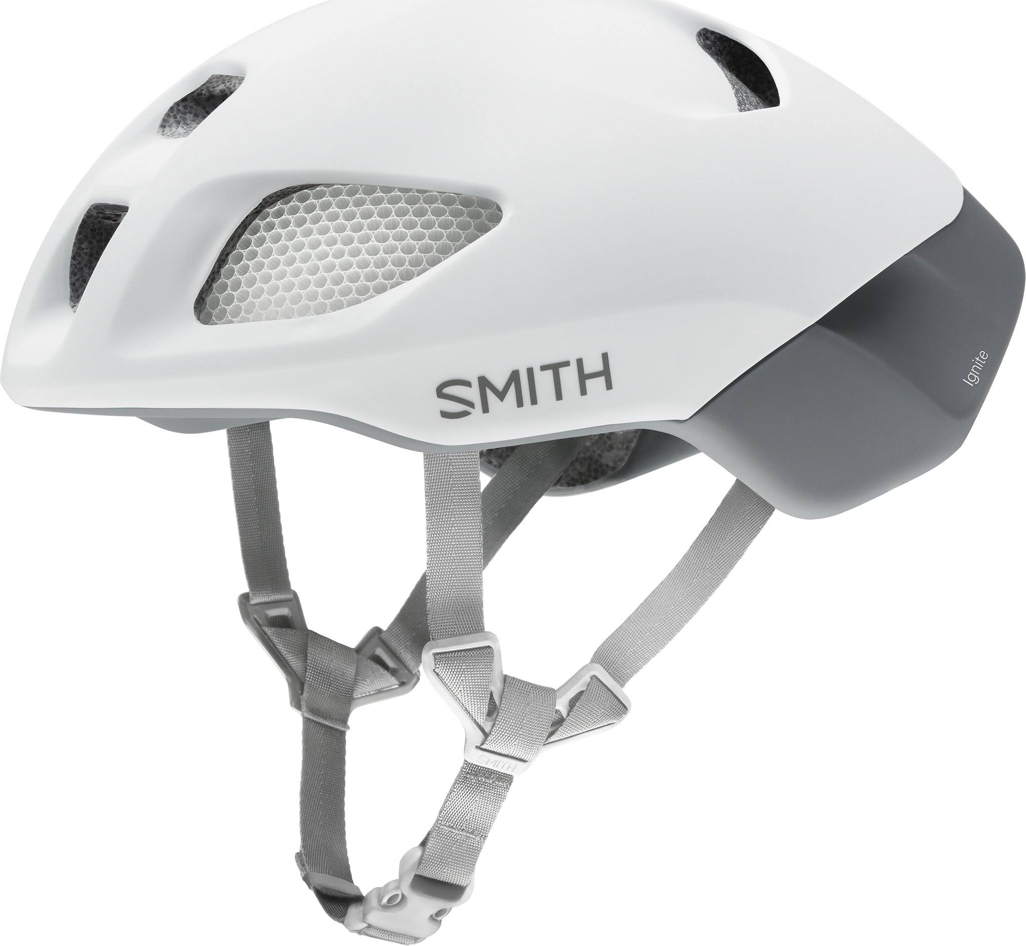 Smith Ignite MIPS Helmet Matte White - Medium
