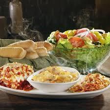 Olive Garden Italian Kitchen Middletown NY
