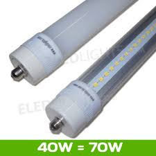 8ft led light bulbs t8 t12 eledlights