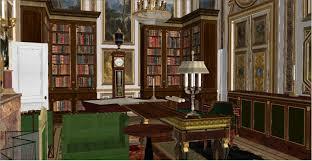 bureau du chef cabinet de travail c était le bureau du chef d état depuis l époque