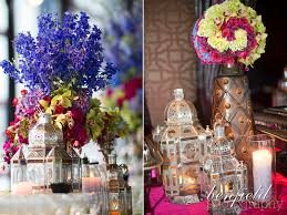Glamorous Indian Wedding Table Decorations 39 On Reception Ideas With