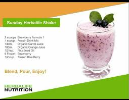 Pumpkin Spice Herbalife Shake Calories by 18 Best Herbalife Recipe Cards Images On Pinterest Blueberries