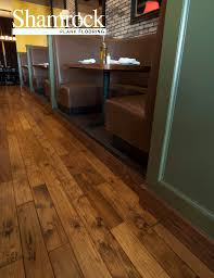 shamrock plank flooringbiaggi s restaurant gasthaus series pilsner