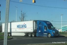 J.S. Helwig & Son, LLC - Terrell, TX - Ray's Truck Photos