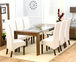 8 Seater Dining Table And Chairs Tables Inspiring Round
