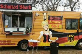 Food Truck News, From Sushi To Schnitzel - Eater Dallas