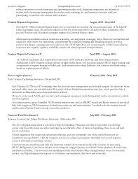 Uwm Uits Help Desk Internal by Jordan S Bingham Resume