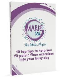 Hab It Pelvic Floor Youtube by Pelvic Floor Exercises Archives Marie Fell The Pilates Physio