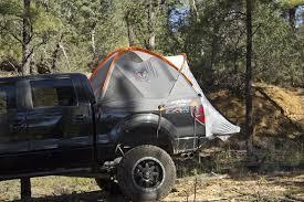 100 Canvas Truck Cap Kodiak Bed Tent Rightline Gear Diy Creative