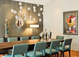 Chandelier Modern Dining Room by Modern Dining Room Ideas With Ball Chandelier Nove Home