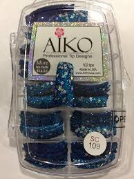 100 Aiko Designs Amazoncom Aiko Professional Tip Designs Sc109 Beauty