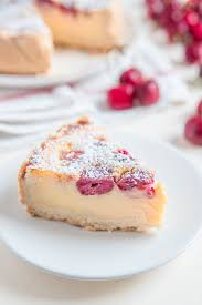 cherry custard pie a german cherry cake recipe