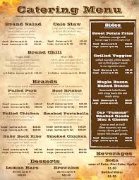 Brand BBQ Food Truck Catering Menu - Page 2 Of 2 - Chicago ... How To Start A Food Truck Business Trucks Truck Review The New Chuck Wagon Fresh Fixins At Fort 19 Essential In Austin Bleu Garten Roxys Grilled Cheese Brick And Mortar Au Naturel Juice Smoothie Bar Menu Urbanspoonzomato Qa Chebogz Seattlefoodtruckcom To Write A Plan Top 30 Free Restaurant Psd Templates 2018 Colorlib Coits Home Oklahoma City Prices C3 Cafe Dream Our Carytown Burgers Fries Richmond Va
