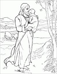 Bible Coloring Pages For Kids Printable 187