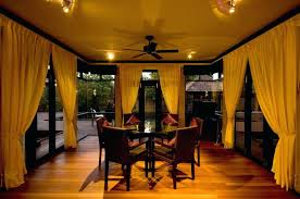 Ceiling Fan Dining Room Fans Over Table Outdoor