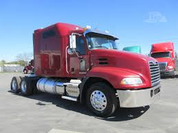 100 Truck Paper Com Freightliner Diamond Sales On Twitter 2012 MACK PINNACLE CXU613 34900