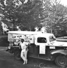 100 Yum Yum Truck Baby Boomer Memories In Any Weather Model Dairy Was Tops For Ice
