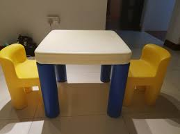Little Tikes Table And Chairs, Furniture, Tables & Chairs On Carousell Little Tikes Easy Store Pnic Table Gestablishment Home Ideas Unbelievable Bold Un Bright U Chairs At Pics Of And Toys R Us Creative Fniture Tables On Carousell Diy Little Tikes Table And Chairs We Used Krylon Fusion Spray Paint Classic Set Chair Sets Divine Cjrchorganicfarmswebsite Victorian Fancy Beach Adorable Cute Kidkraft Farmhouse With Garden Red Wooden Desk Fresh Office Details About Vintage Red W 2 Chunky