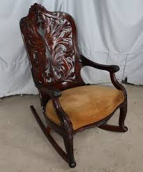 Antique Victorian Mahogany Laminated Pierce Carved Back Rocking Chair Rocking Yard Chair The Low Quality Chinese Rockers You Find In Big Box Stores Arms A Nanny Network Ikea Kids Rocking Chair Craftatoz Classic Walnut Wooden Royal Wood Living Room Home Garden Lounge Size Length 41 Inches Width 1900s Vintage Gustav Stickley Craftsman Fniture Childs Wicker Style Very Good Cdition 35 Killinchy County Down Gumtree Dolls 195 Cm Wooden Dolls And Teddys Handmade Fniture Is Good Archives Hot Bid Nice Rocker Mid Century Danish Modern Rocking Chair Danish Mafia 18th Century English Elm With Rush Seat
