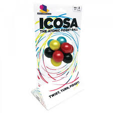ICOSA The Atomic Fidget Ball Fidget Hand Spinner Multiple Colors Stress Anxiety Relief Fun For The Kids Or Adults Spinners Sainburys Asda Edc Game Zinc Sensory Theraplay Box Penglebao P867 A6 Large Container Truck With 6 What Are They Where Can I Buy Money Fidget Spinner Pink And Purple In India Silicone Kidbox Clothing Subscription Review Coupon Back To School Addictive Utube Best List Ever Must See The Best Hasbro Rubiks Cube Puzzle Toy Expired