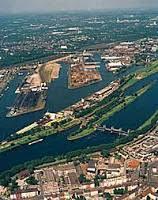 la question de la semaine 16 les plus grands ports fluviaux au