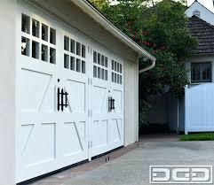 Outswing Garage Door Image For 7 To Build Garage Doors Door