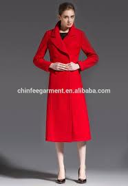 women plus size winter coats long ladies fancy red winter coats