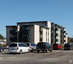 Parkview Terrace Apartments Rentals Mishawaka IN