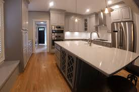 Bridgewood Cabinetsadvantage Line by Waypoint Living Spaces Remodeling Cabinets