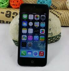Used IPhone5 Original Unlocked Apple IPhone 5 Mobile Phone 4 1G