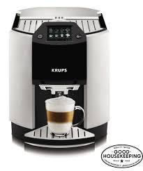 Barista One Touch Cappuccino Super Automatic Espresso Machine EA901050