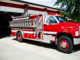 1992 E-One GMC TopKick Pumper Tanker   Used Truck Details 1991 Gmc Topkick Ss Tanker Fire Tankers For Sale 2008 Ferra 4x4 Wildland Unit Used Truck Details 1955 Pumper03 Vintage Equipment Magazine About That Dog 1940 Engine Retro Car 1942 Release Editorial Stock Image Of Ranger Fire Apparatus Corgi Heroes 1966 Pumper Chicago Department Cs90009 1985 7000 Fire Truck Item Dc3825 Sold November 7 Go 1986 American Eagle 1987 Eone